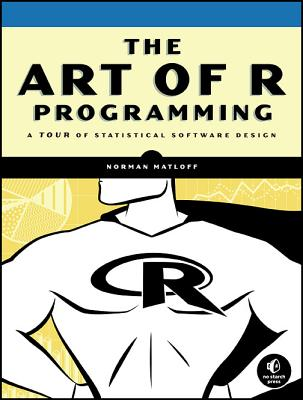 The Art of R Programming Book